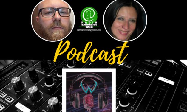 Il podcast di Wisdom Talk