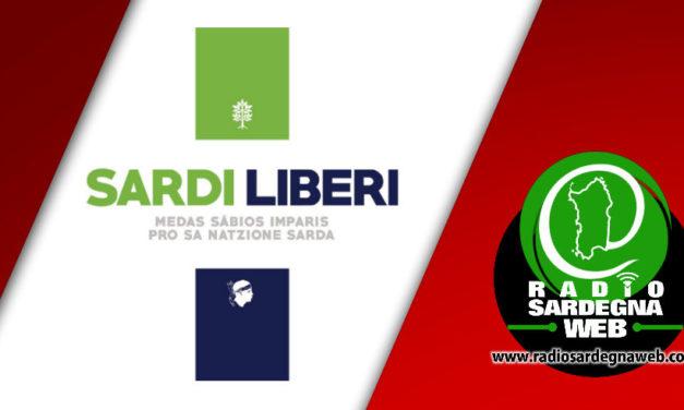 Elezioni regionali: Sardi Liberi in corsa per l'appuntamento del 24 Febbraio