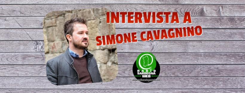 Intervista a Simone Cavagnino