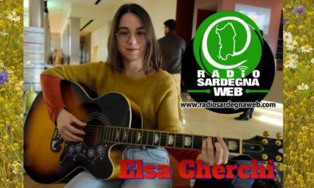 Elsa Cherchi: la vincitrice del Diapason Music Contest 2018