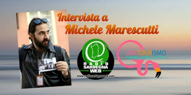 Michele Marescutti ed il suo Quartourismo