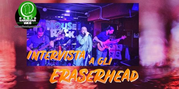 Eraserhead: la buona musica si fa anche a Thiesi