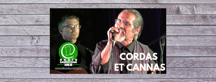 """Sound Around the Island"". Questa sera alle 21 all'Alkestis i ""Cordas et Cannas Trio"""