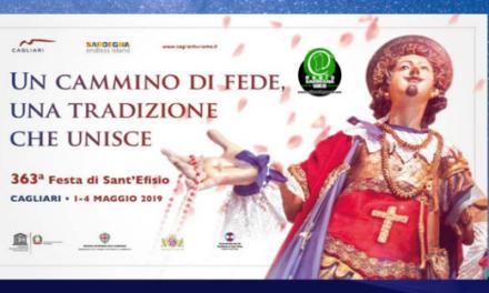 Sant'Efisio 2019: a Cagliari fedeli e partecipanti da tutto il mondo