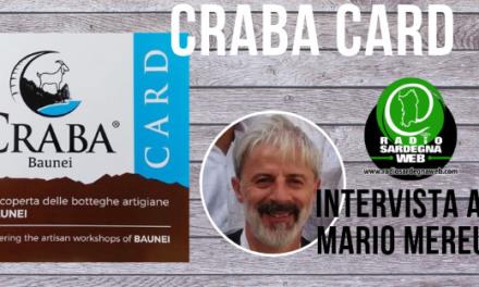 "La ""Craba Card"": da Baunei (Sardegna) un'idea originale"