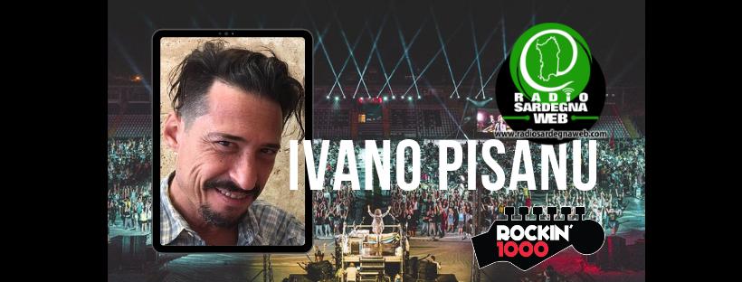 "Ivano Pisanu protagonista al ""Rockin'1000″a Francoforte"