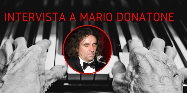Mario Donatone in concerto a Cagliari