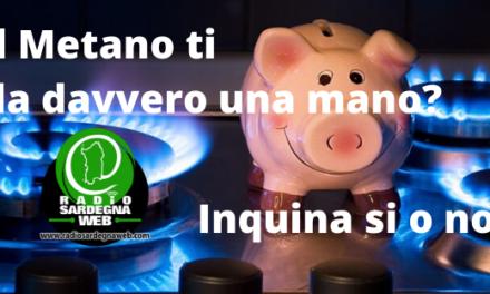 Metano in Sardegna: si o no?