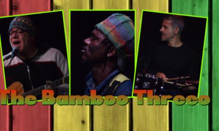 Bamboo Threeo: realtà reggae sarda