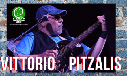 Vittorio Pitzalis: dalla Sardegna a Memphis