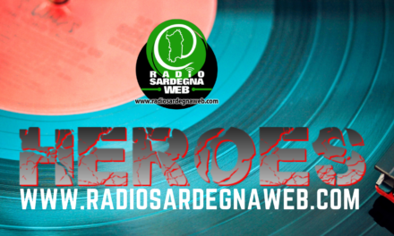 """Heroes"" al via su Radio Sardegna Web"