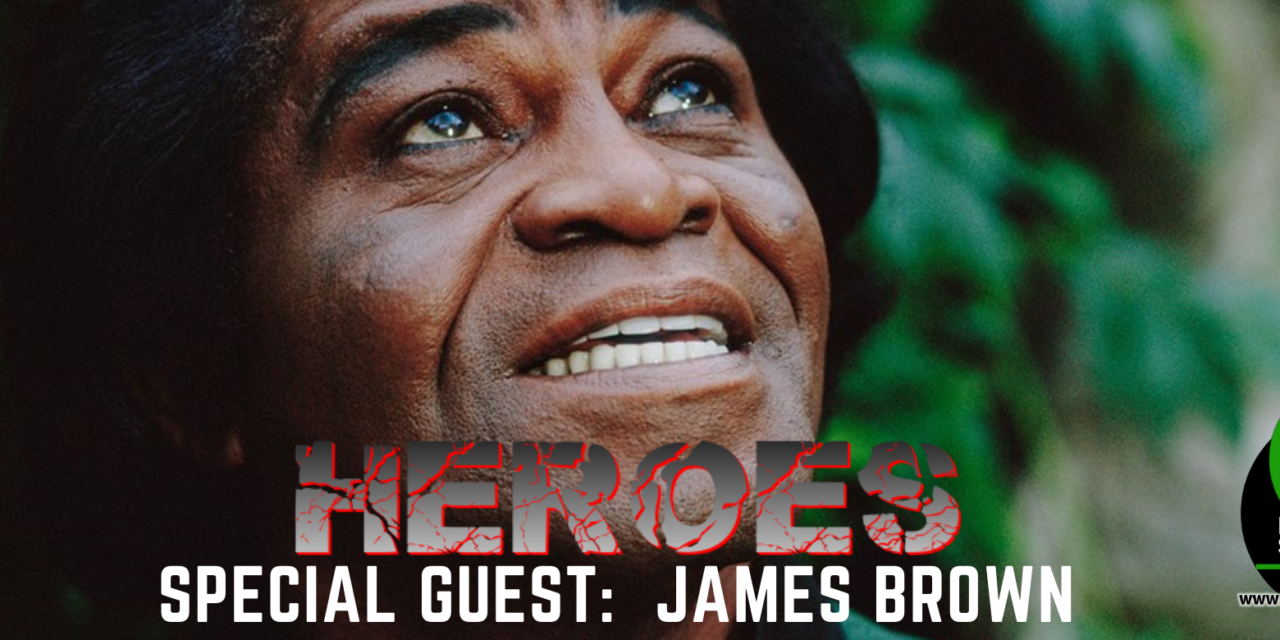 Oggi conosciamo James Brown