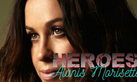 Oggi conosciamo Alanis Morisette