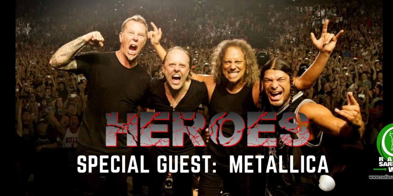 Oggi conosciamo i Metallica – Parte seconda