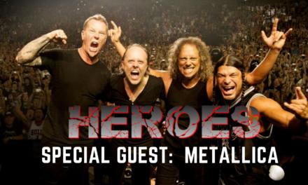 Oggi conosciamo i Metallica – Parte prima