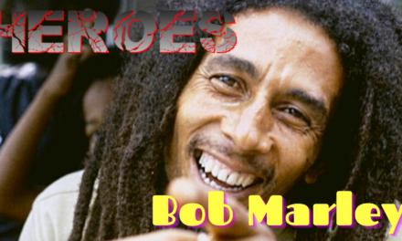 Oggi conosciamo Bob Marley (Seconda Parte)