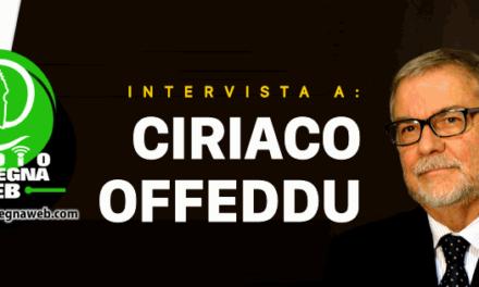 Intervista a Ciriaco Offeddu
