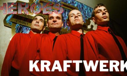 Oggi conosciamo i Kraftwerk