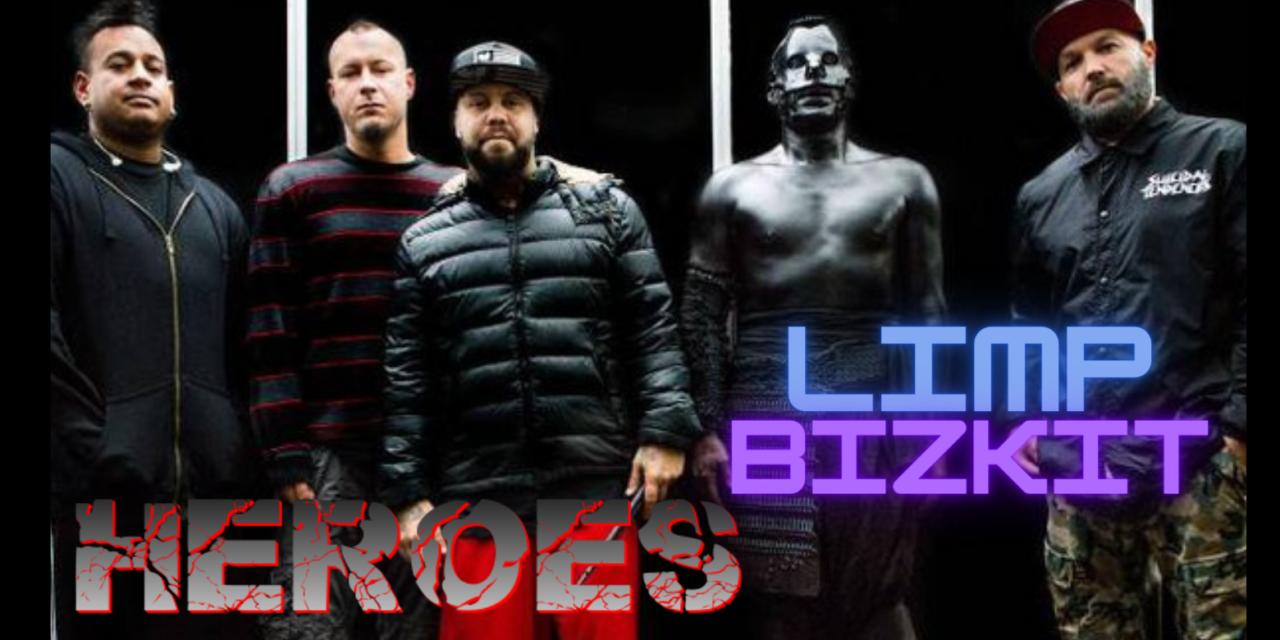 Oggi conosciamo i Limp Bizkit