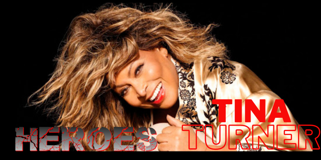 Oggi conosciamo Tina Turner