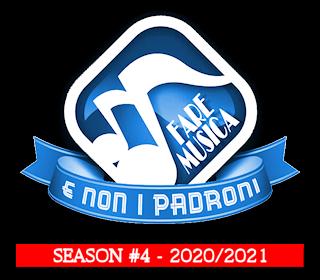 Fare Musica e Non i Padroni (2020 - 2021) - PODCAST