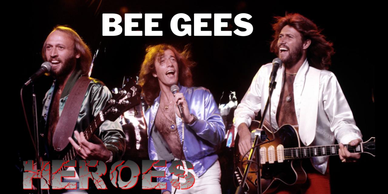 Oggi conosciamo i Bee Gees
