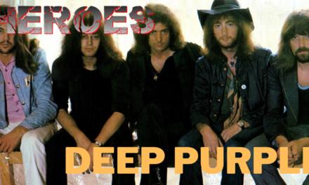 Oggi conosciamo i Deep Purple