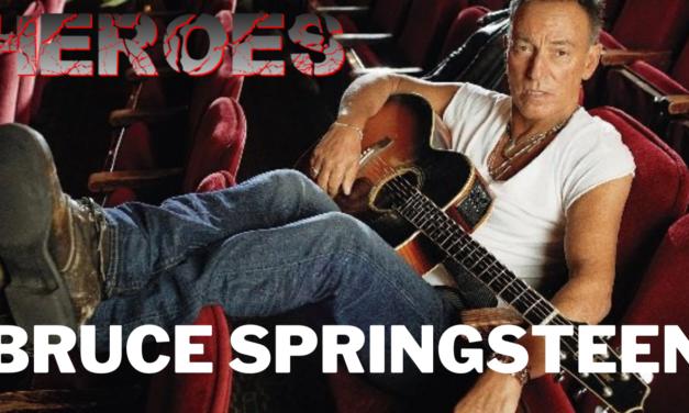 Oggi conosciamo Bruce Springsteen (Prima parte)