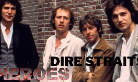 Oggi conosciamo i Dire Straits