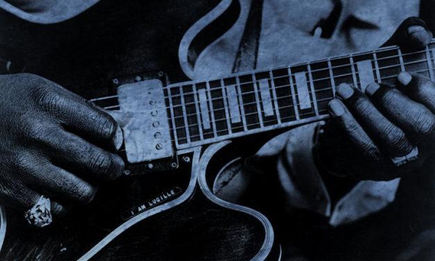 Note Blues (2020 – 2021) – Puntata 09