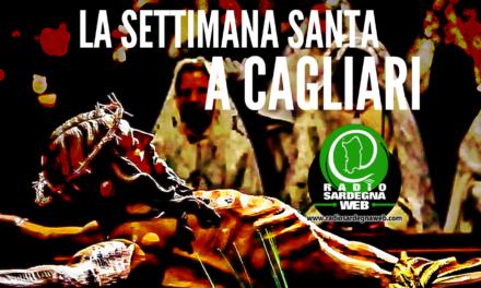 La Settimana Santa a Cagliari