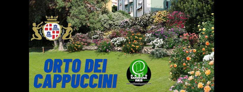 Cose da vedere a Cagliari – Orto dei Cappuccini