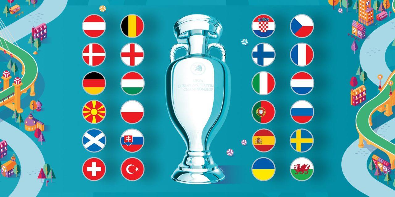 Europei 2020: l'Italia ai quarti con il Belgio