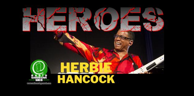 Herbie Hancock: creatività senza pari