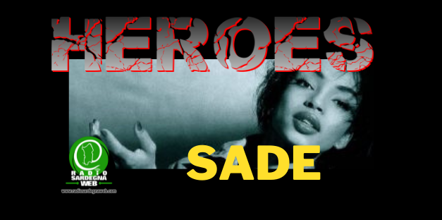 Sade:  ha introdotto l'acid jazz nel mondo della musica